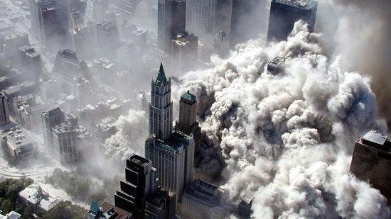 9.11事件是如何赔偿的?