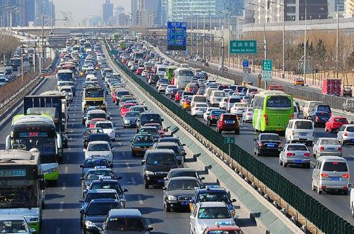 小型车将成为未来的主流?