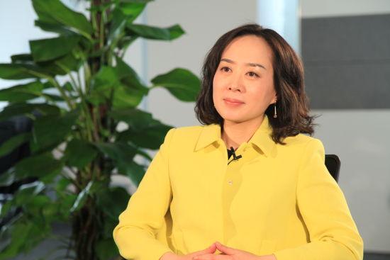 《财经面对面》独家对话敦煌网CEO王树彤