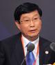中国建设银行党委书记、董事长王洪章