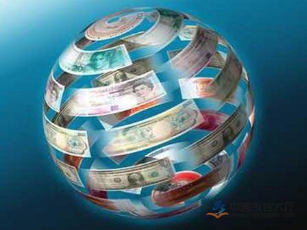 2015年全球经济将唯美元独尊