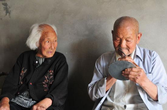 北漂怎么为农村父母养老?