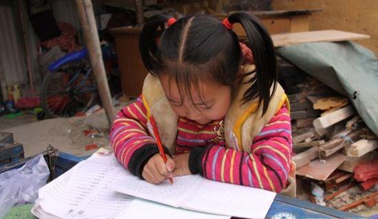 教育体系并未服务好贫困群体
