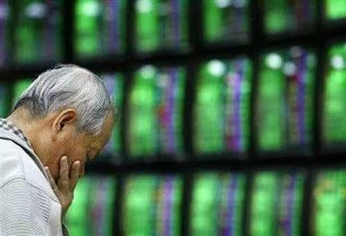 当前股市的恐惧从何而来?