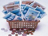 IMF宣布将人民币纳入SDR货币篮