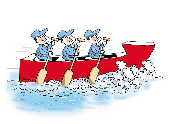 中国稳增长迎来重要机遇期