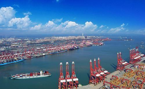 一带一路下中国需要怎样的港口?
