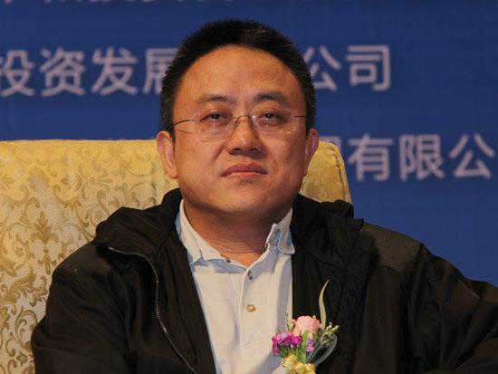明達資產董事長、投資決策委員會主任劉明達