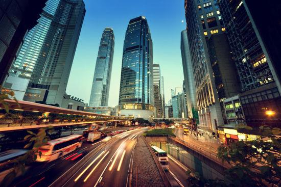 别把国际市场动荡归咎于中国
