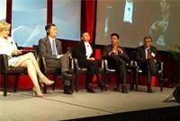 中美科技公司巨头们聊什么:掌管2.5万亿美元市值