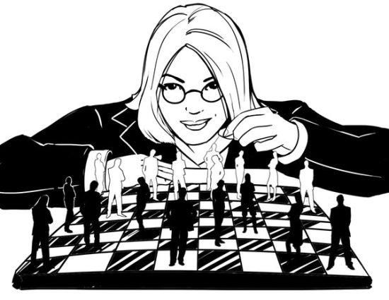 你把别人当棋子,你又是谁的棋子