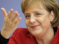 德国总理默克尔30日来合肥 将访一户农家一所小学