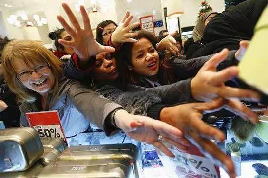 美国商家如何玩转感恩节促销?