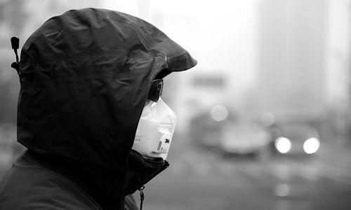 经济学家为何对雾霾集体失声