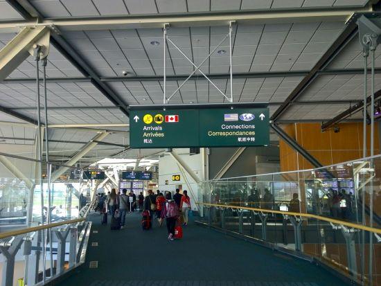 国际航班转机留多少时间最好?