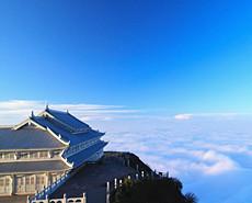 最美中国:少有人见的绚烂风景