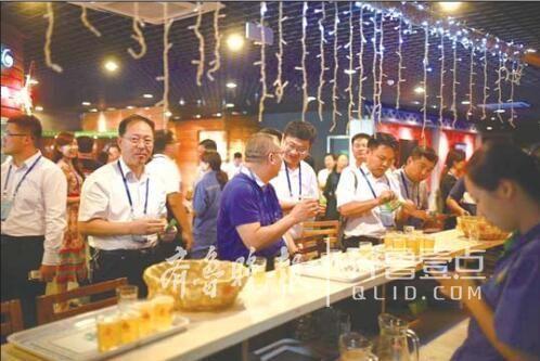 已有14个再建18家示范点 济南工业游将迈进2.0时代