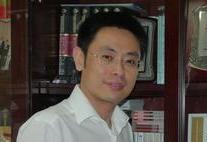 中国中铁董秘于腾群