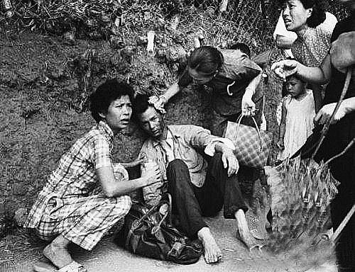 学者记录深圳30年大逃港 百万内地人曾越境香港