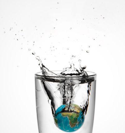北京水资源紧缺程度逼近极限 人均不足标准1/10