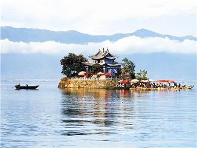中国八大最美的避暑城市旅游全攻略(组图)