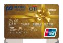 浦发银行加速积分卡(银联,人民币,金卡 )