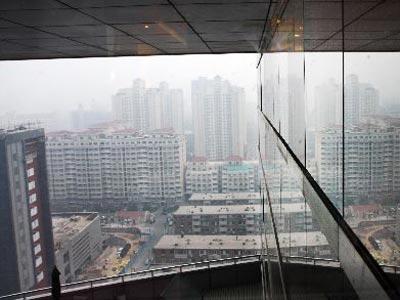 楼市观察:京城房价下跌也许只是南柯一梦