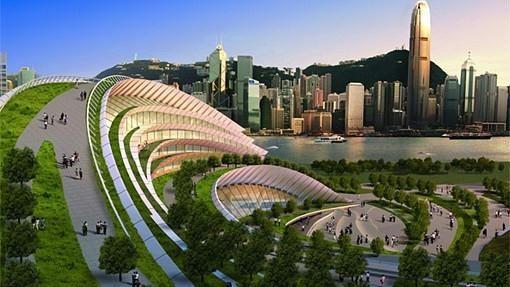 所属上海宝冶集团有限公司承担加工制作的香港西九龙地铁北站支撑钢结构工程正式开工。工程钢结构总量2300吨,主要包括柱子、梁、角钢、槽钢撑以及桁架、栏杆、爬梯、踏步(花纹钢板),由上海宝冶集团承担原材料采购、工厂制作、表面处理、油漆、包装、运输(FOB),预计于2014年一季度完成发货。该工程构件要求满足英标制作标准,且焊工全部由第三方单位现场考试,所有材料复检均由第三方单位检测。     香港西九龙地铁北站效果图
