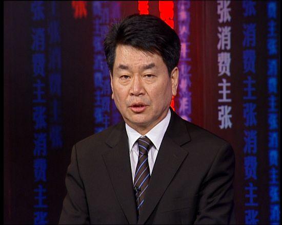 锦湖轮胎(中国)董事长李汉燮在央视《消费主张》正式道歉。