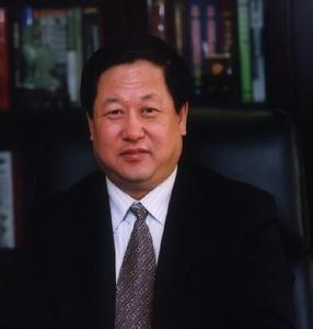 中国移动通信集团河北有限公司原总经理张连德。(资料图)