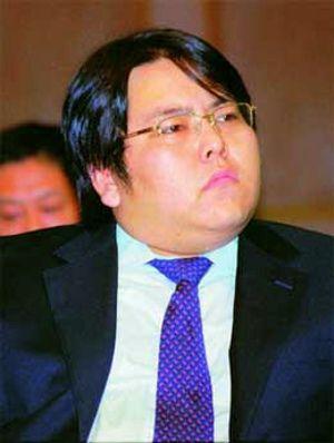 海鑫钢铁集团担任集团董事长兼总经理李兆会。(资料图)