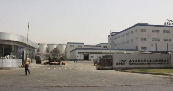 嘉里油脂化学工业(天津)有限公司