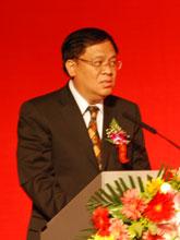 北京市政府秘书长黎晓宏
