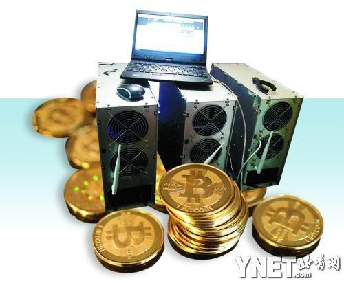 比特币三年涨了9000倍 投资人年赚20倍 比特币
