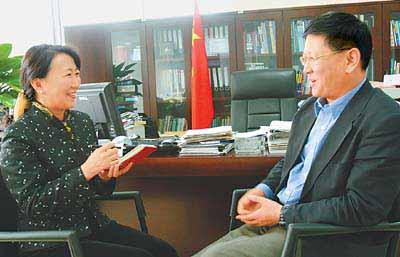 李晓超:2007年中国经济总体发展良好
