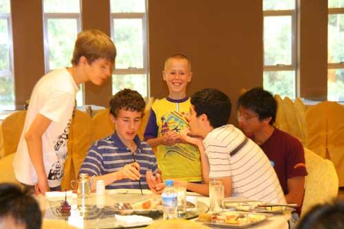 第26届应氏杯世界青少年围棋锦标赛隆重开幕