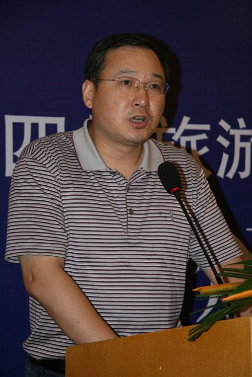 """""""我眼中的四川""""旅游摄影大赛落下帷幕(组图)"""