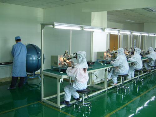 产业转移潮声起 昌平如何涌浪花――中海阳切开电力新能源市场蛋糕