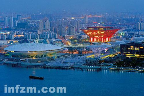 上海未完成的使命 中国城市化进程最前沿(组图)
