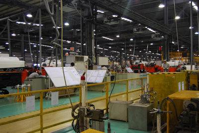 探密:日本最大的农业机械制造商投资公司――久保田(图)