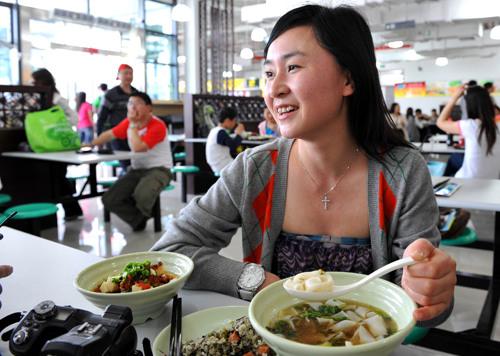 贵州食品借世博舞台登陆上海