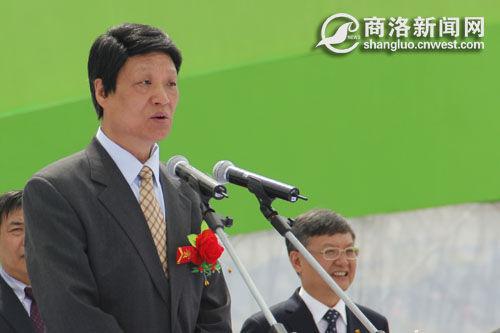 2012陕西茶叶节暨秦岭生态旅游节28日盛大开幕