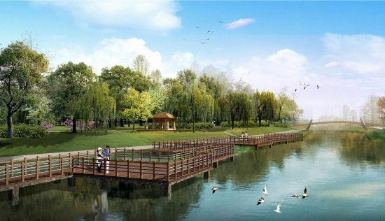 长春高新区提升现代化城市功能