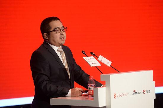 葛景栋:政务微博迎来新常态需要新思维