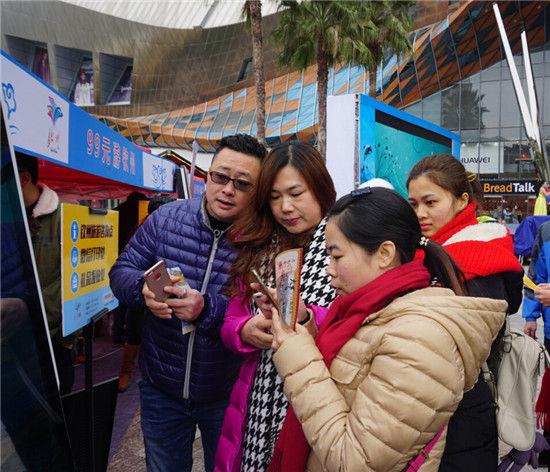春节旅游好去处――钦州