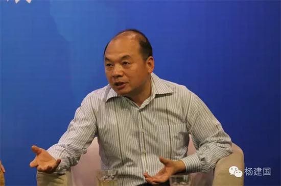 杨建国:微电影在野蛮生长需要尽快立法