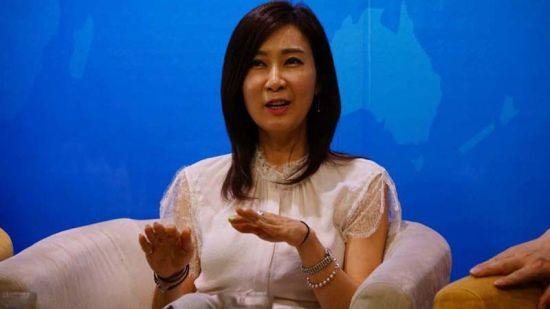 杨建国对话韩国专家:改变河南人对美的概念