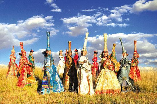 内蒙古自治区第二十七届草原旅游那达慕大会将于7月23日举办