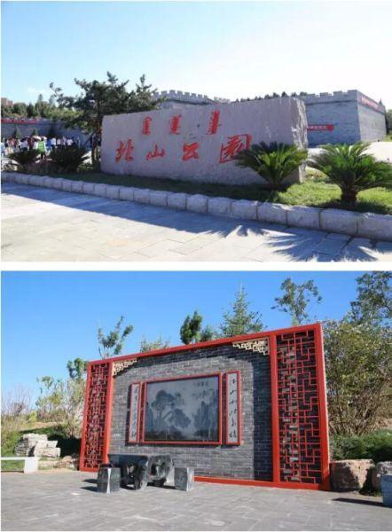 呼和浩特打造一批具有鲜明景观文化特色的主题公园