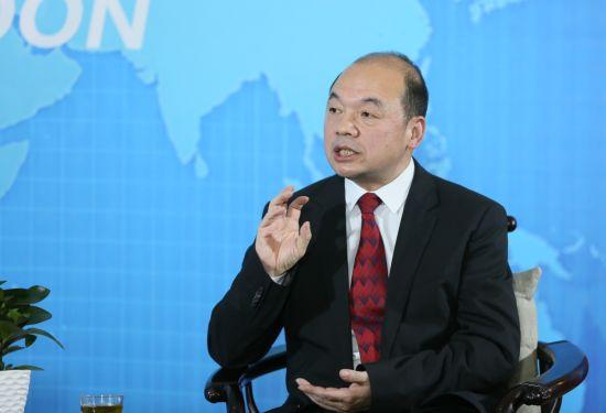 杨建国:为什么说营商环境是招商引资的生命线